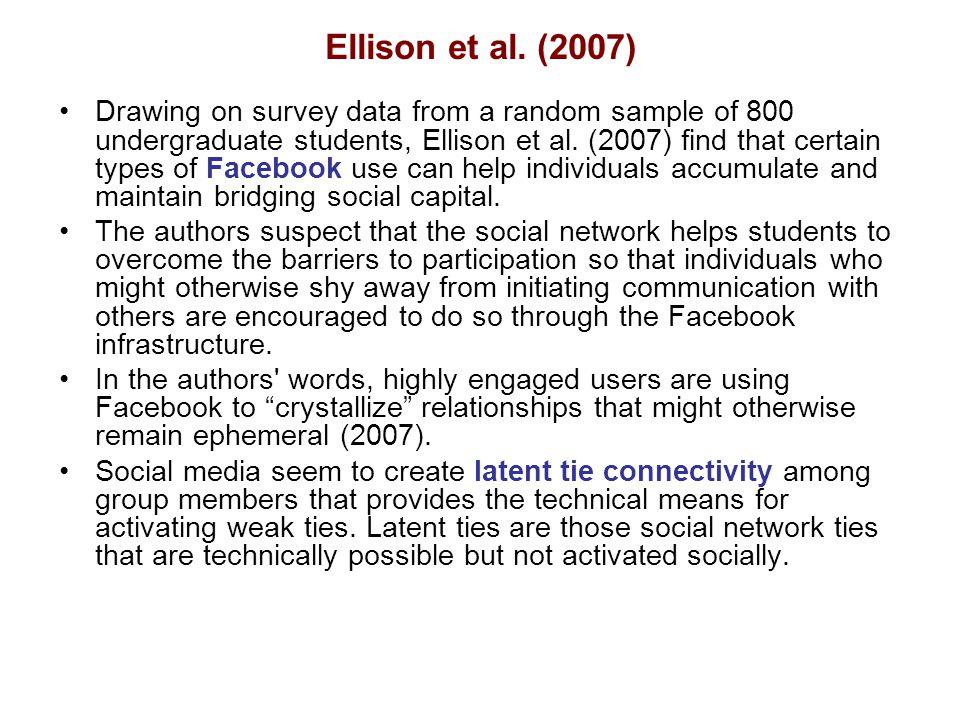 Ellison et al.
