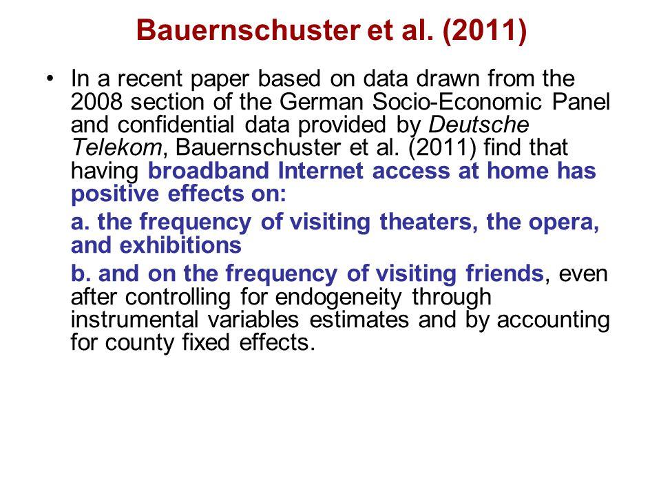 Bauernschuster et al.