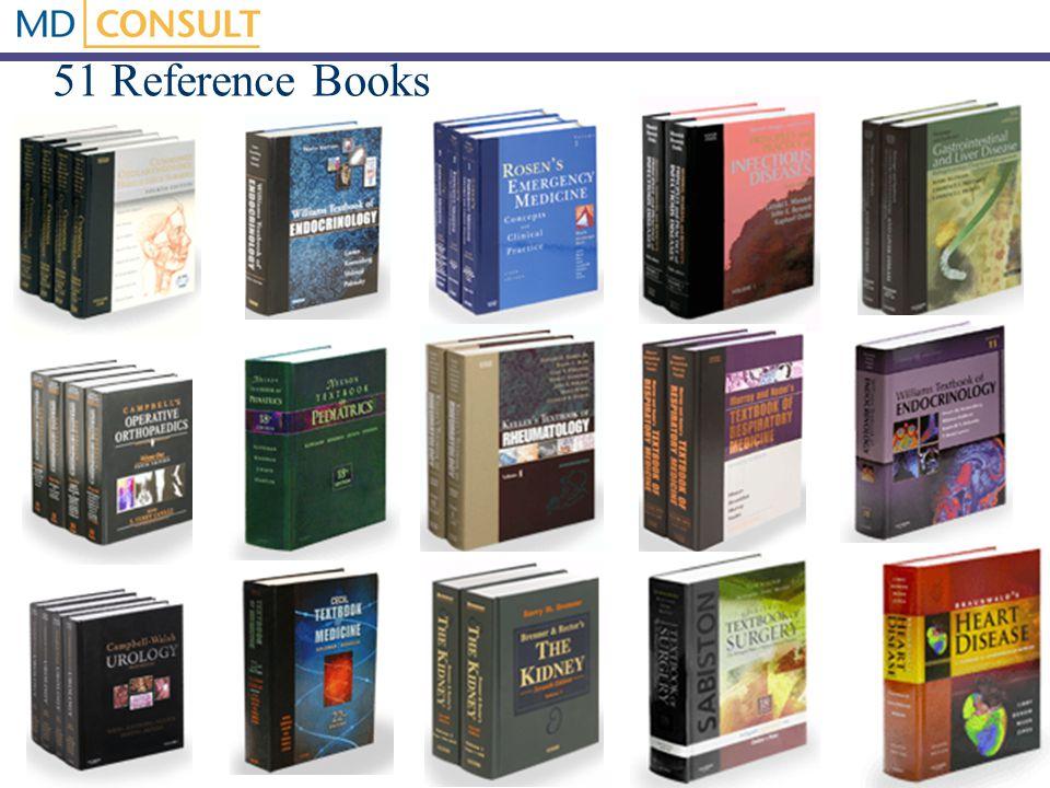 Journals / Clinics Elservier 所出版的 Journal 和 Clinics 均提供全文內容 包含超過 30,000 篇文章 提供 HTML / PDF 兩種格式 同時搜尋 Medline 資料庫 Journal: Back to 1996 Clinics: Back to 2002