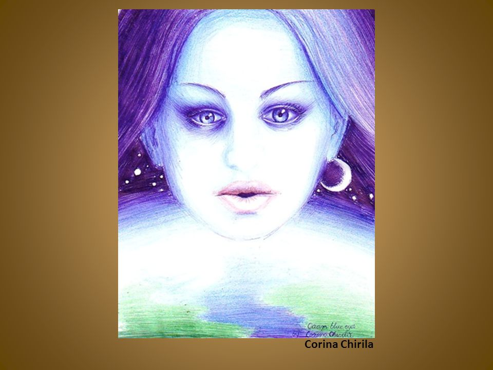 Corina Chirila