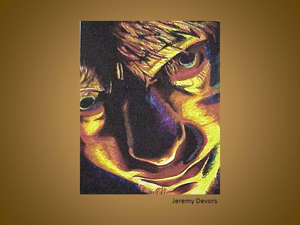 Jeremy Devors