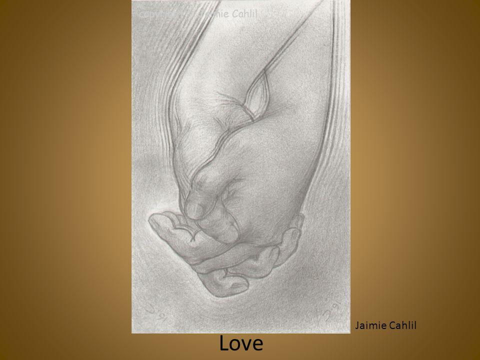 Love Jaimie Cahlil