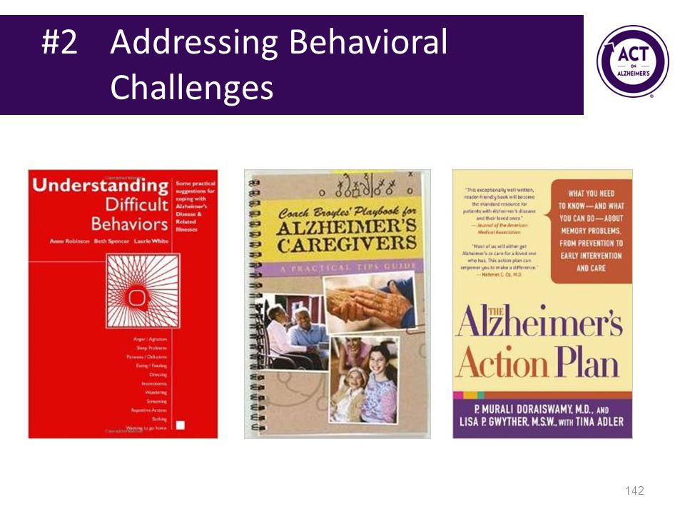 #2Addressing Behavioral Challenges 142