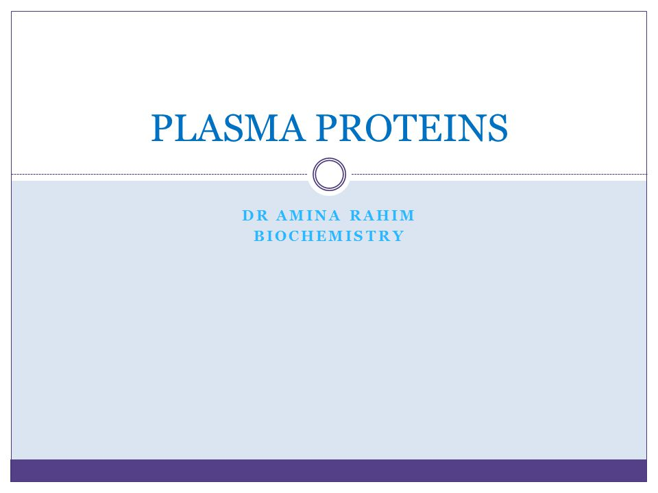 Half lives of plasma proteins The half-lives obtained for albumin and haptoglobin in normal healthy adults are approximately 20 and 5 days, respectively.