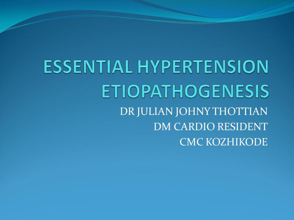 DR JULIAN JOHNY THOTTIAN DM CARDIO RESIDENT CMC KOZHIKODE