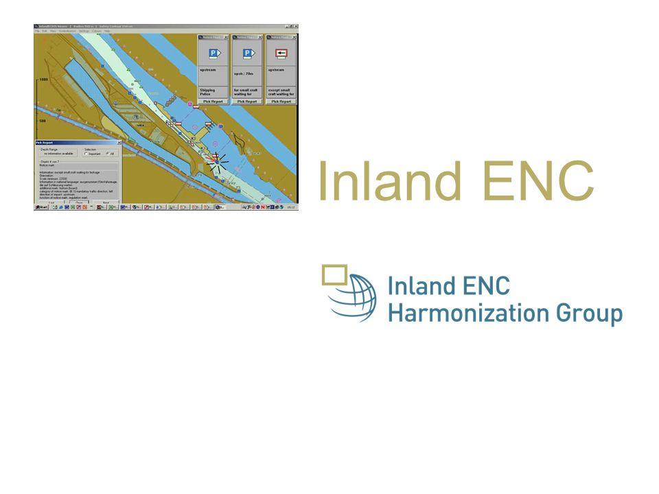 Inland ENC