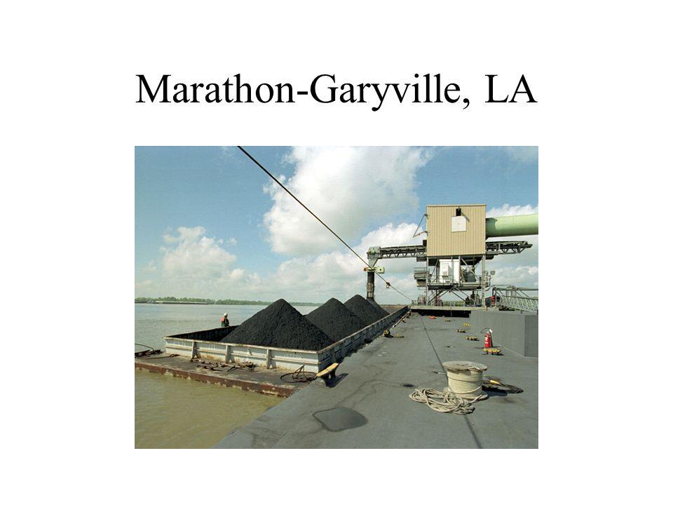 Marathon-Garyville, LA