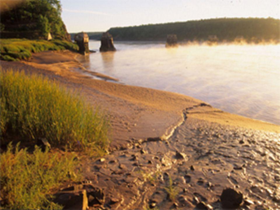Shubenacadie Waterway Planning Process for Reuse
