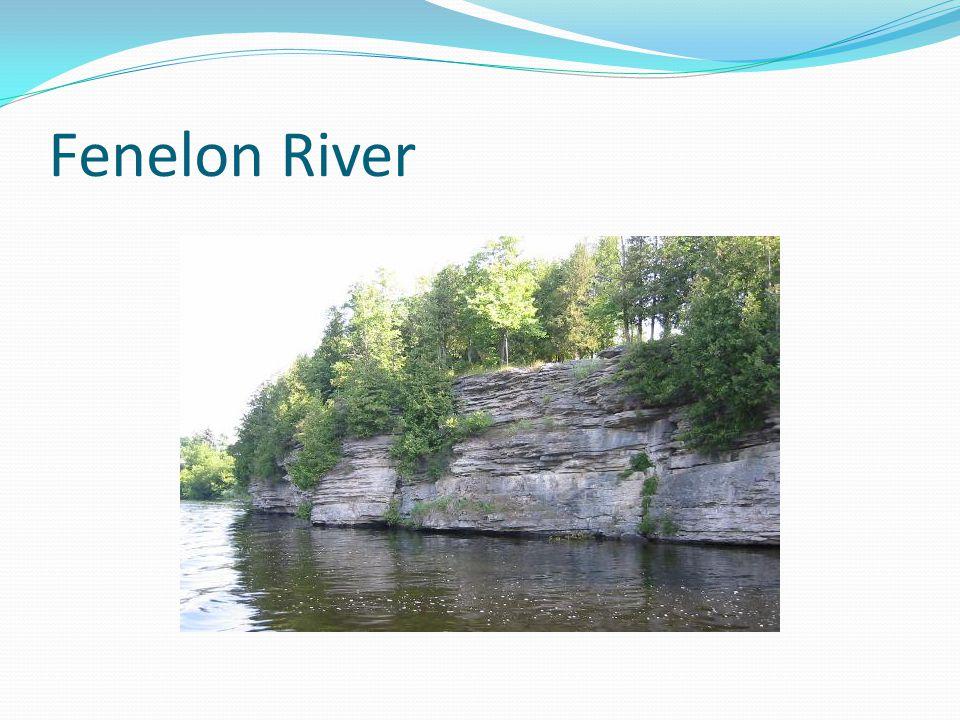 Fenelon River