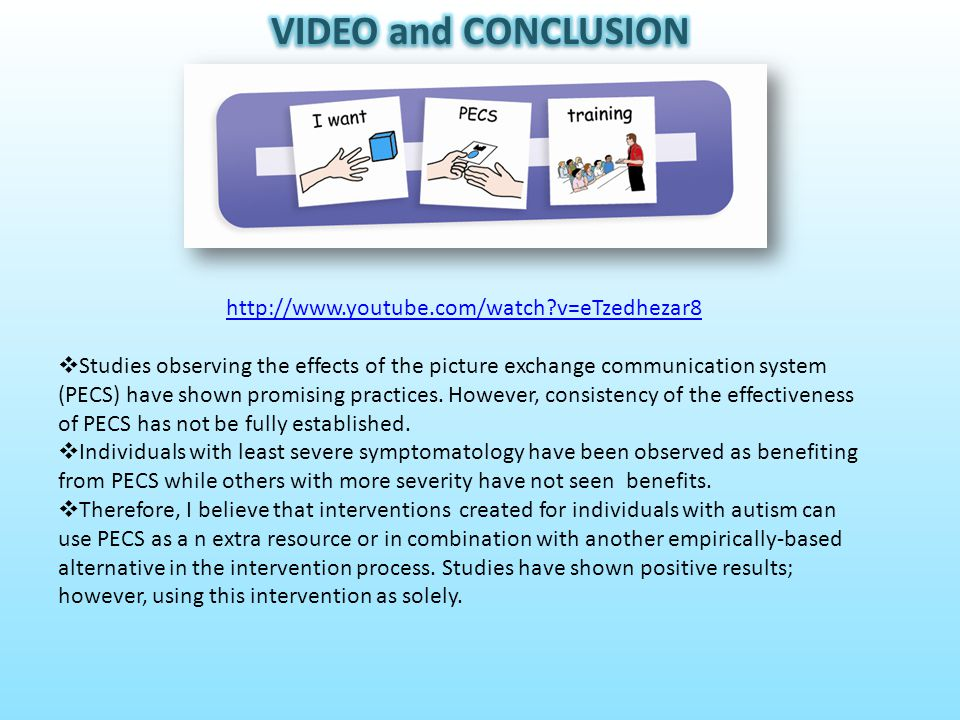 http://www.youtube.com/watch?v=1AYAJcOcXFE&feature=related  Cognitive behavior modification has been proven to help children with ASDs cope with their anxiety.