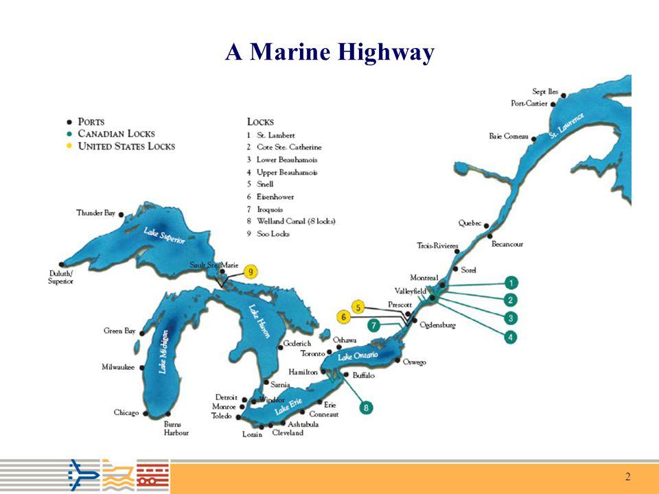 2 A Marine Highway