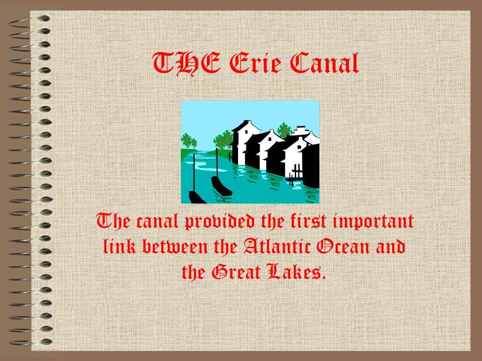 www.bethpagecommunity.com travel.nostalgiaville.com www.flickr.com The Erie Canal www.orbitals.com