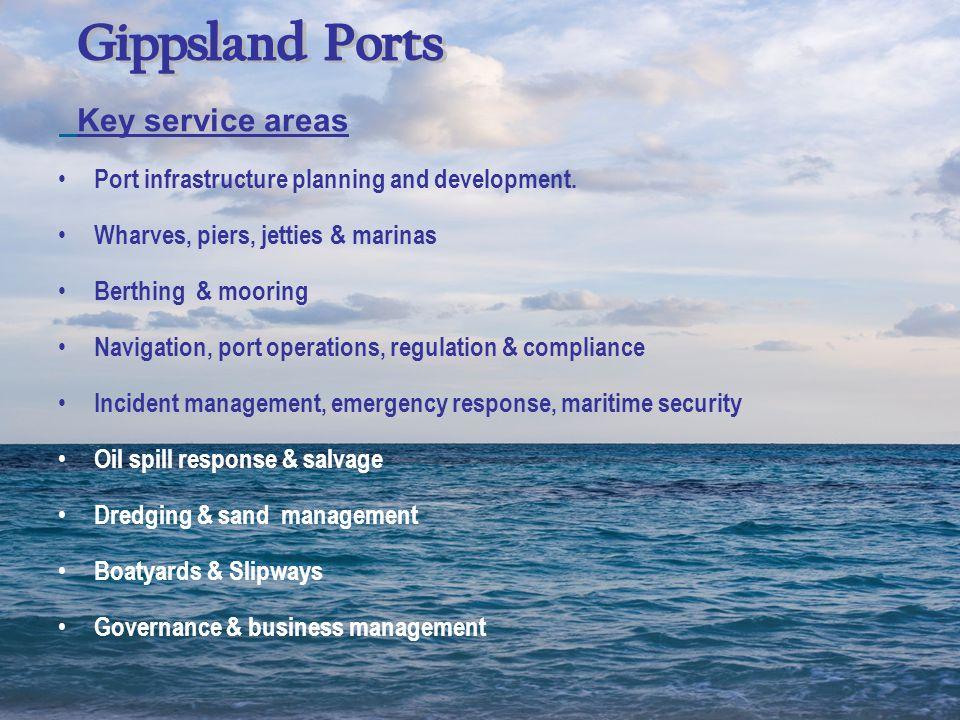 Paynesville Boatyard Proposed Additional Berthing
