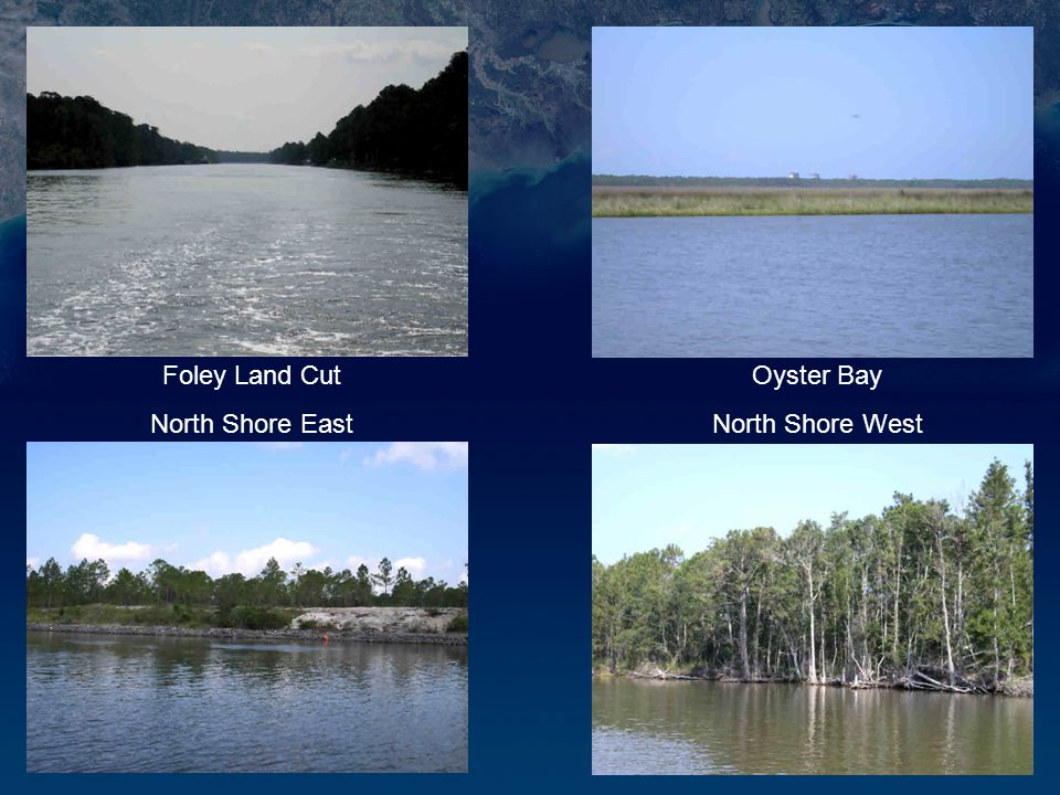 Foley Land Cut North Shore East Oyster Bay North Shore West