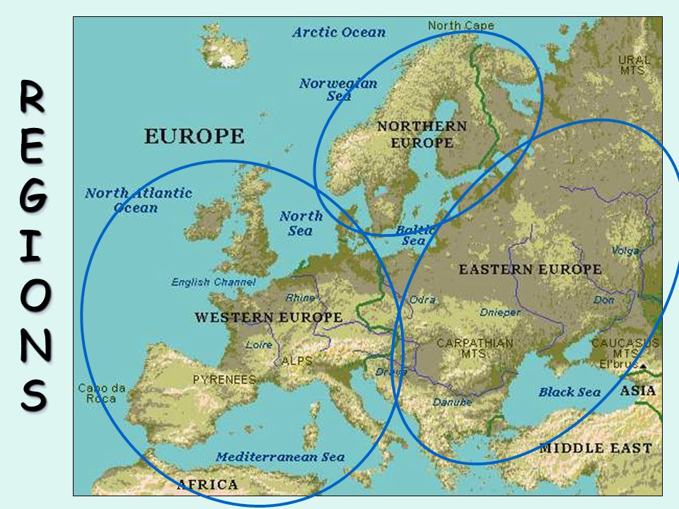 Largest peninsula in Europe (1,150 miles long) Consists of Norway, Sweden, and the northern region of Finland Region is rich in timber, iron, & copper