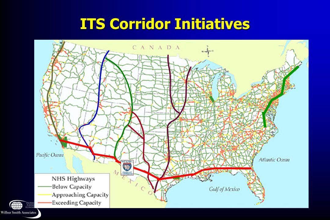 ITS Corridor Initiatives