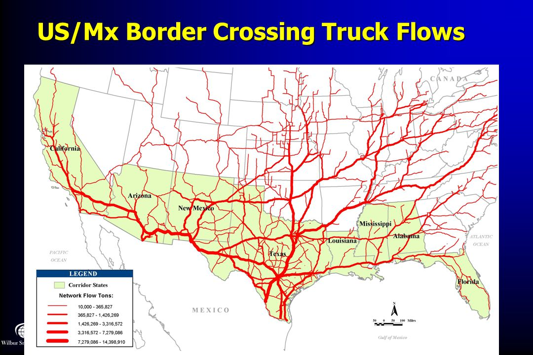 I-TEN Integration Study SummarySummary I-10 Corridorwide ITS deployment requires an integrated approach to achieve maximum mobility and economic benefitsI-10 Corridorwide ITS deployment requires an integrated approach to achieve maximum mobility and economic benefits I-TEN would provide the framework for implementing corridor-wide and strategic deployment of I-10 Corridor ITS enhancementsI-TEN would provide the framework for implementing corridor-wide and strategic deployment of I-10 Corridor ITS enhancements Complementary to other I-10 initiatives (e.g., truck lanes / truck tolling, etc.)Complementary to other I-10 initiatives (e.g., truck lanes / truck tolling, etc.)