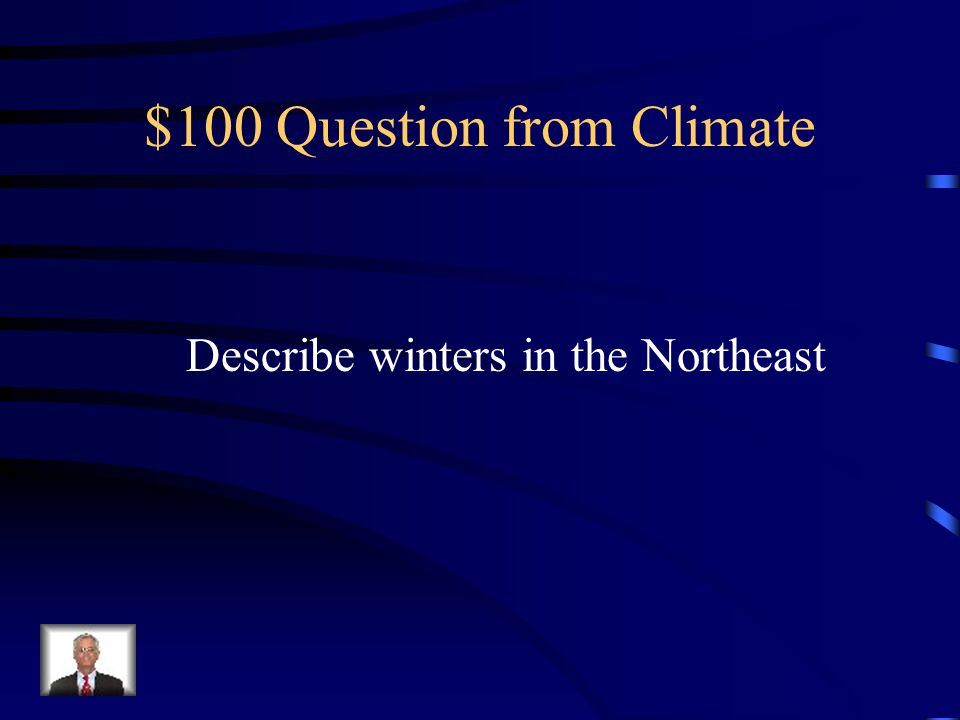 $500 Answer from Land and Water Islands and Capes
