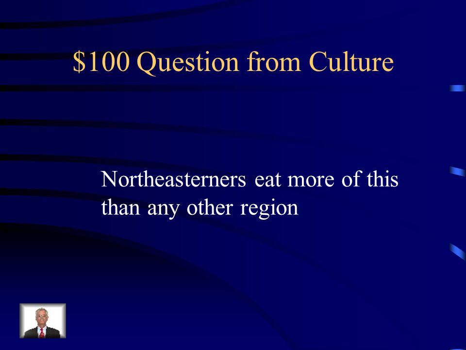 $500 Answer from Landmarks Leaf peepers