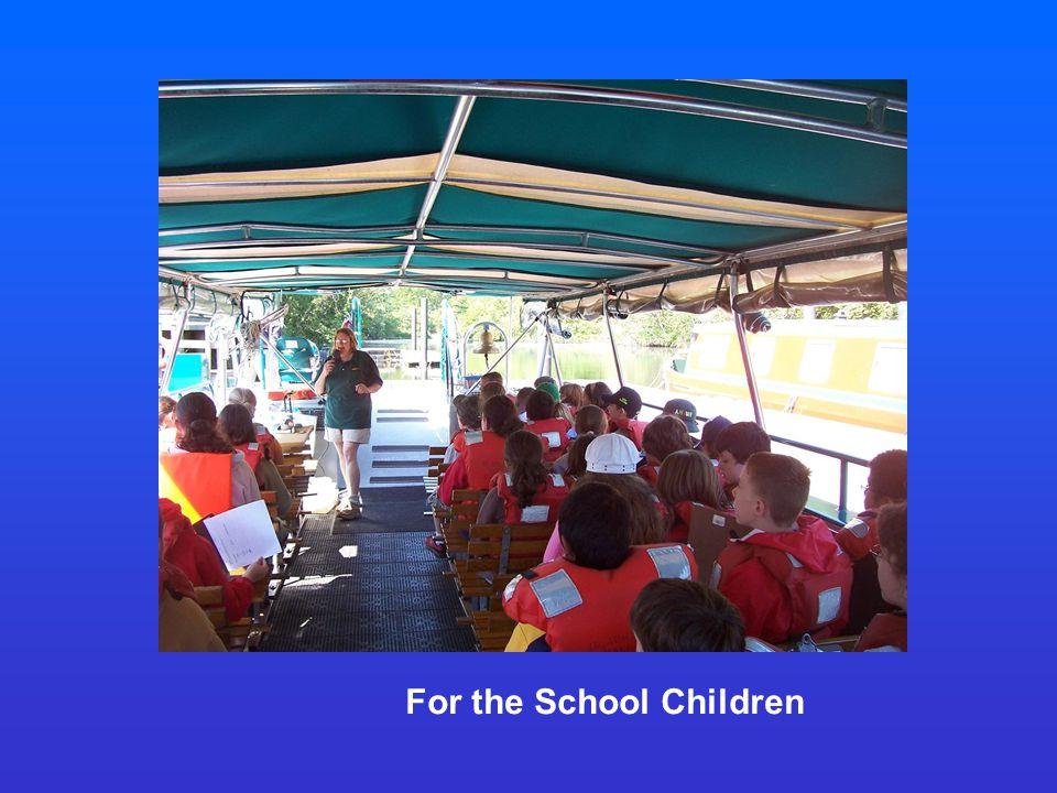 For the School Children