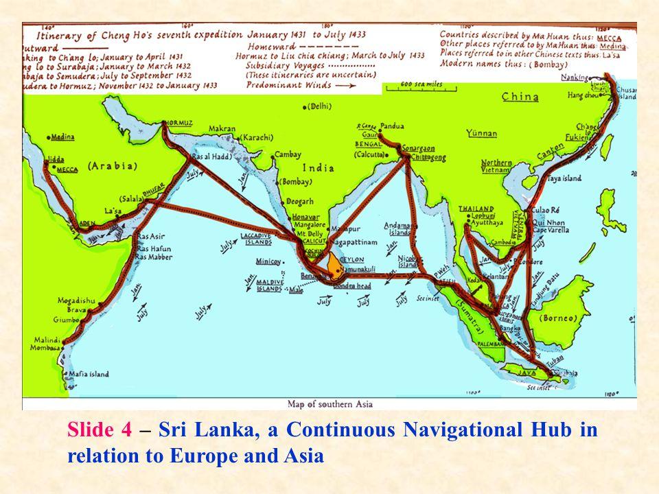 I l.am11thTirumukku-d.al Inscription 16 Ilerane17thde Queyroz 17 Jazirat Al Yákút 9 th Arab Historian 18 Lam.