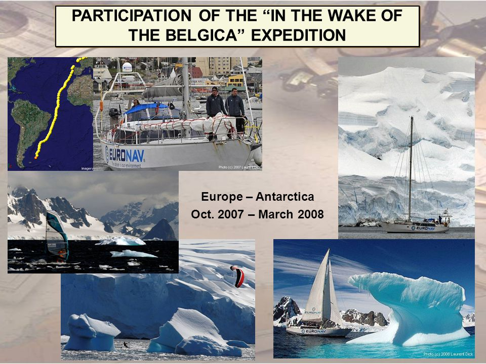 PARTICIPATION OF THE TRAINING VESSELS IN TALL SHIP REGATTAS England Italy Cutty Sark 86, 87, 88, 89, 90 Grand Regatta Columbus 92 Cutty Sark 96, 97, 98 Cutty Sark 2001, 2002 Tall Ships 2000, 2004, 2005, 2006, 2007, 2008, 2009, 2010 Naples - 1996 TALL SHIP KALIAKRA - WINNER USA Sweden