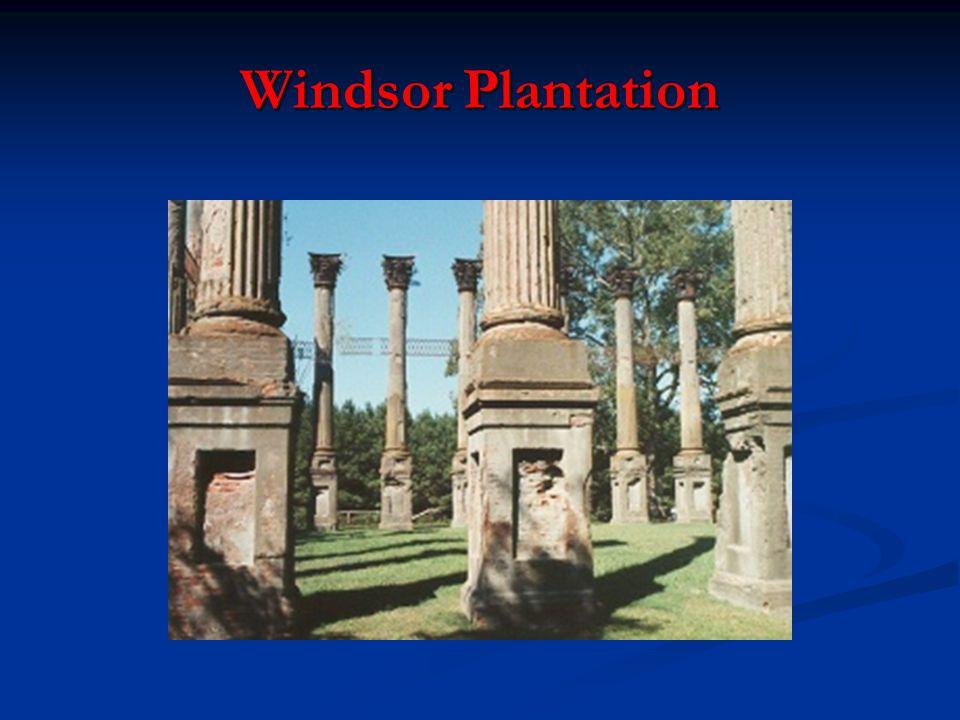 Windsor Plantation