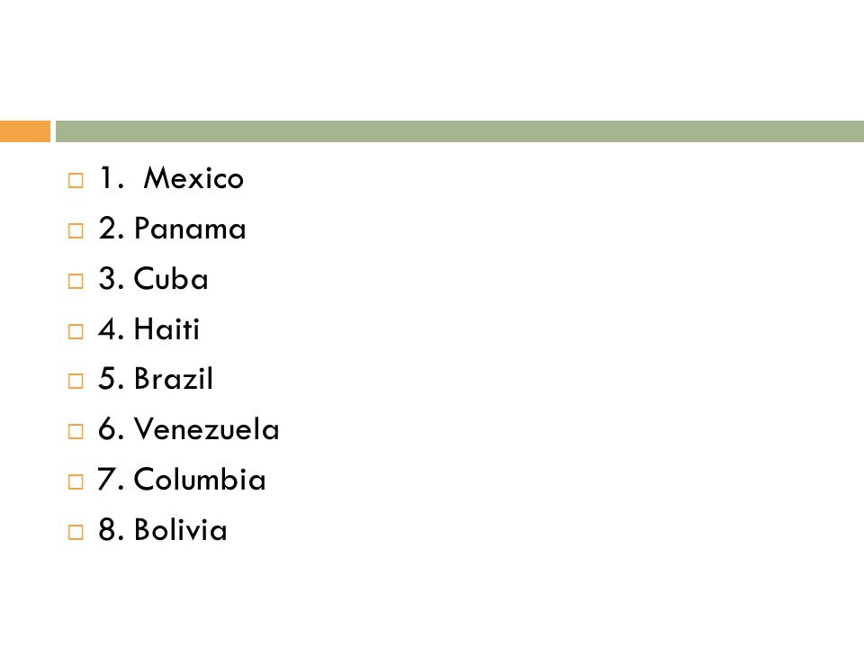  13.Why did Mexico City MOST likely become a heavily populated area.