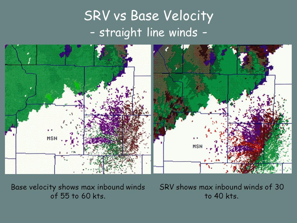 Bow Echoes Detecting and Predicting Downbursts oBow echoes are caused by severe downbursts, accelerating part of a line of thunderstorms ahead of the rest.