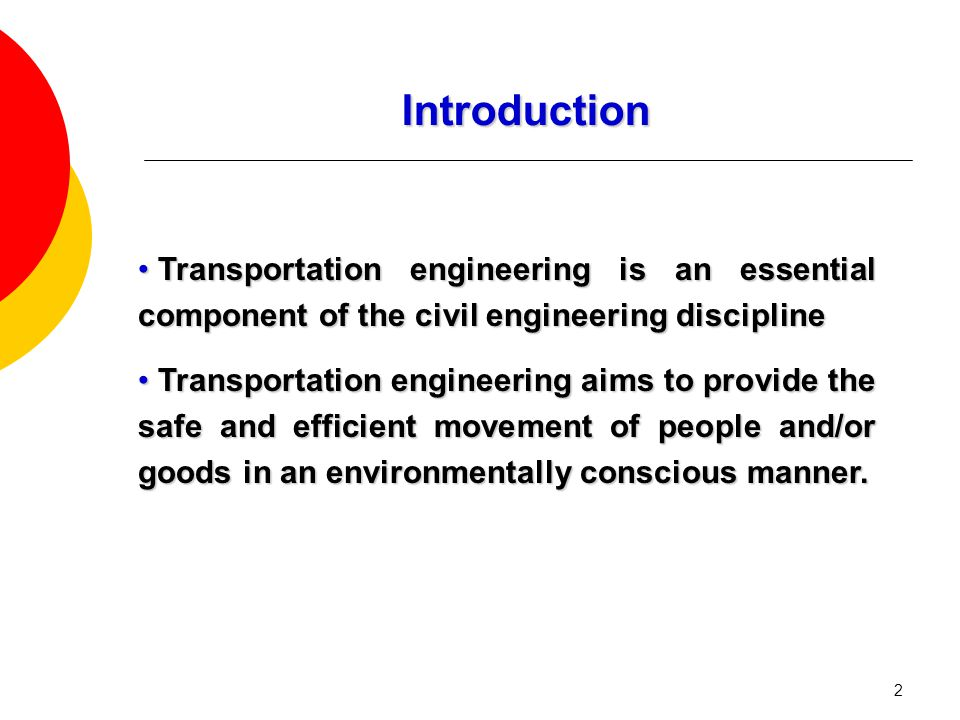 3 Importance of Transportation Ability to tap natural resources and marketsAbility to tap natural resources and markets Allows specialization of industry, commerce, or scientific aspectsAllows specialization of industry, commerce, or scientific aspects Increases competitions in all fieldsIncreases competitions in all fields Military requirementsMilitary requirements Social benefitsSocial benefits