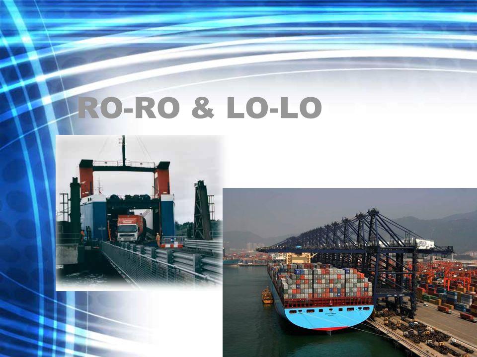 RO-RO & LO-LO