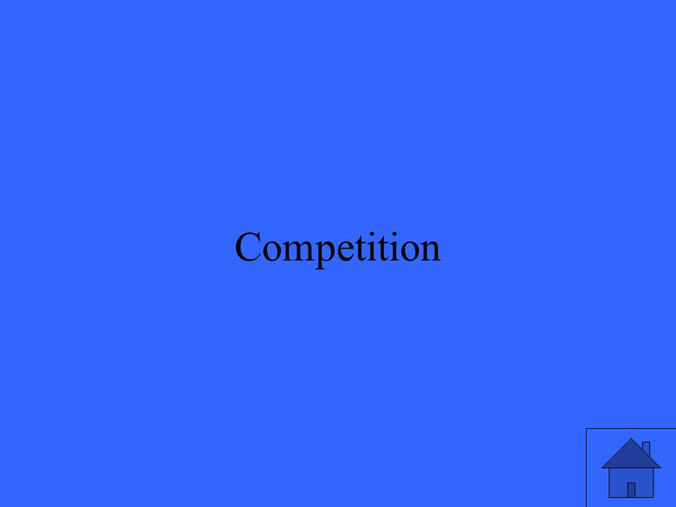 29 Competition