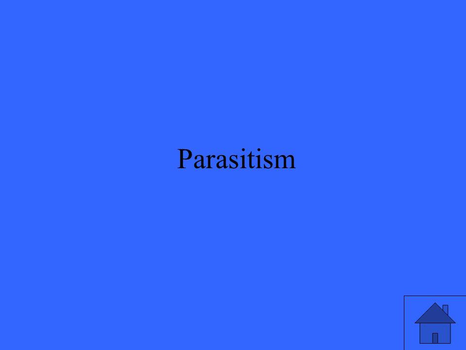 7 Parasitism