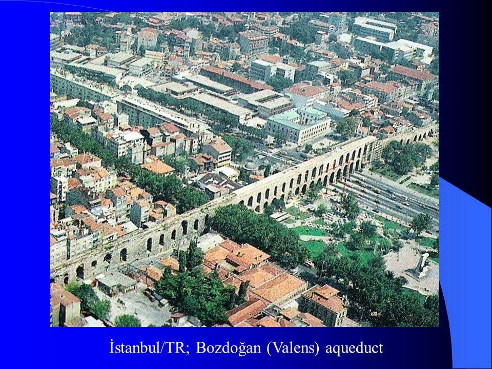 İstanbul/TR; Bozdoğan (Valens) aqueduct