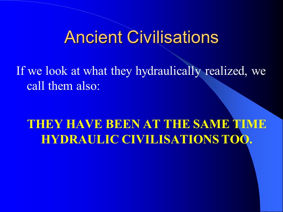 INTERIM CONCLUSION If the maps above considered, it is seen that Atmost 1/3 (=112/420=%27) of the water structures of the ancients cities that for the time being their traces are visible had to be abled to study during the last 30 years.