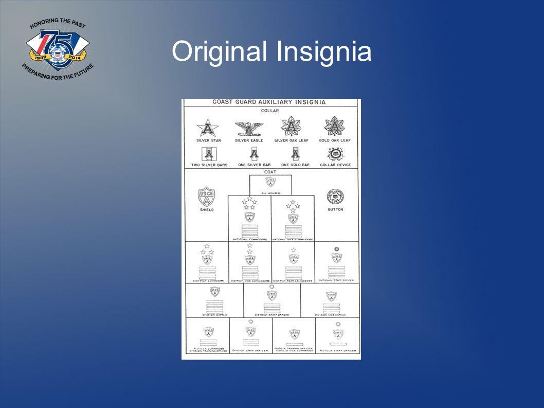 Original Insignia
