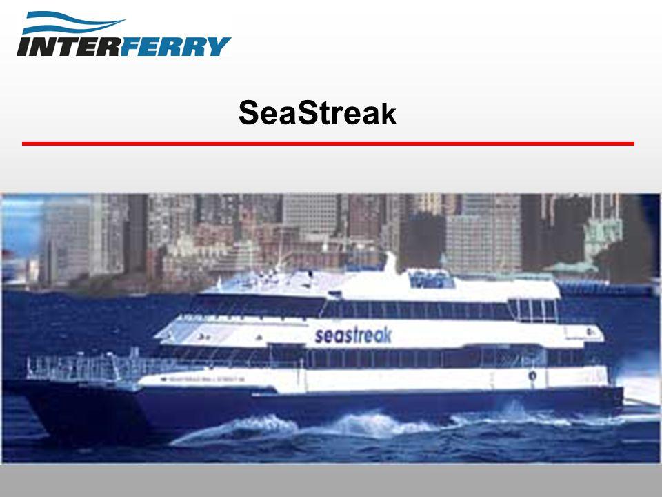 SeaStrea k