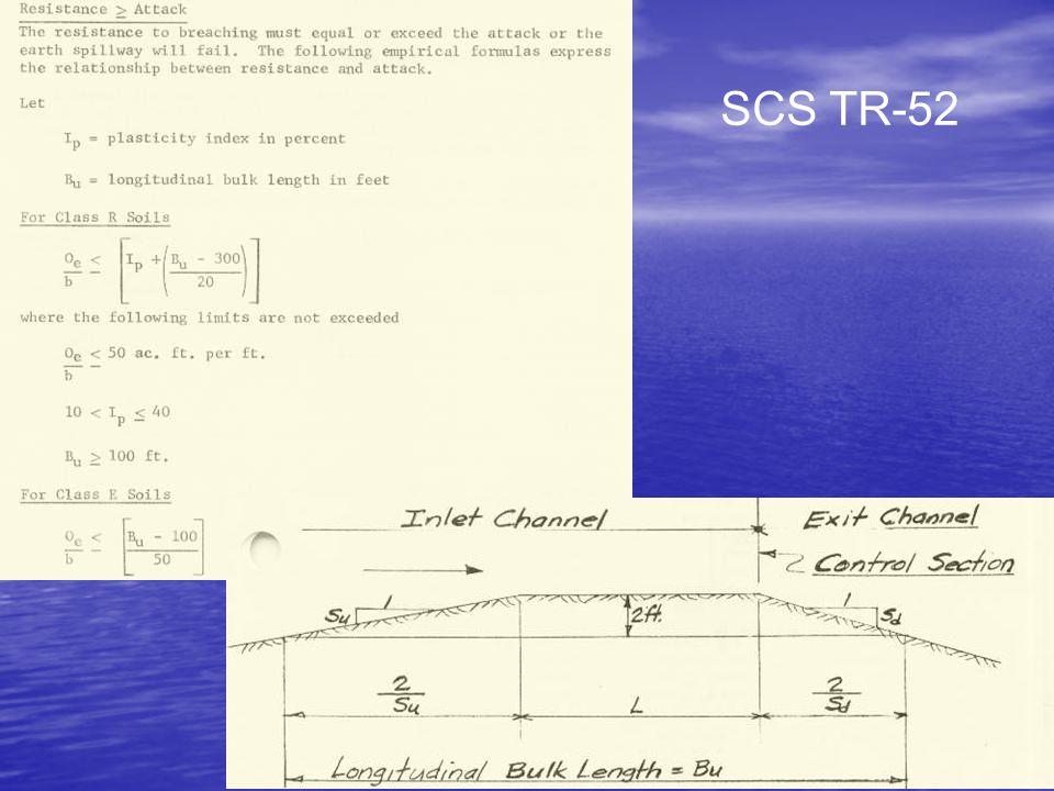 SCS TR-52