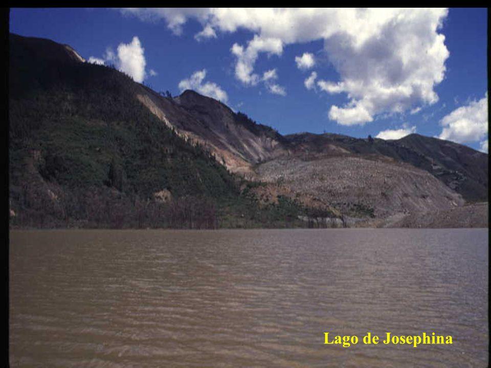 Lago de Josephina