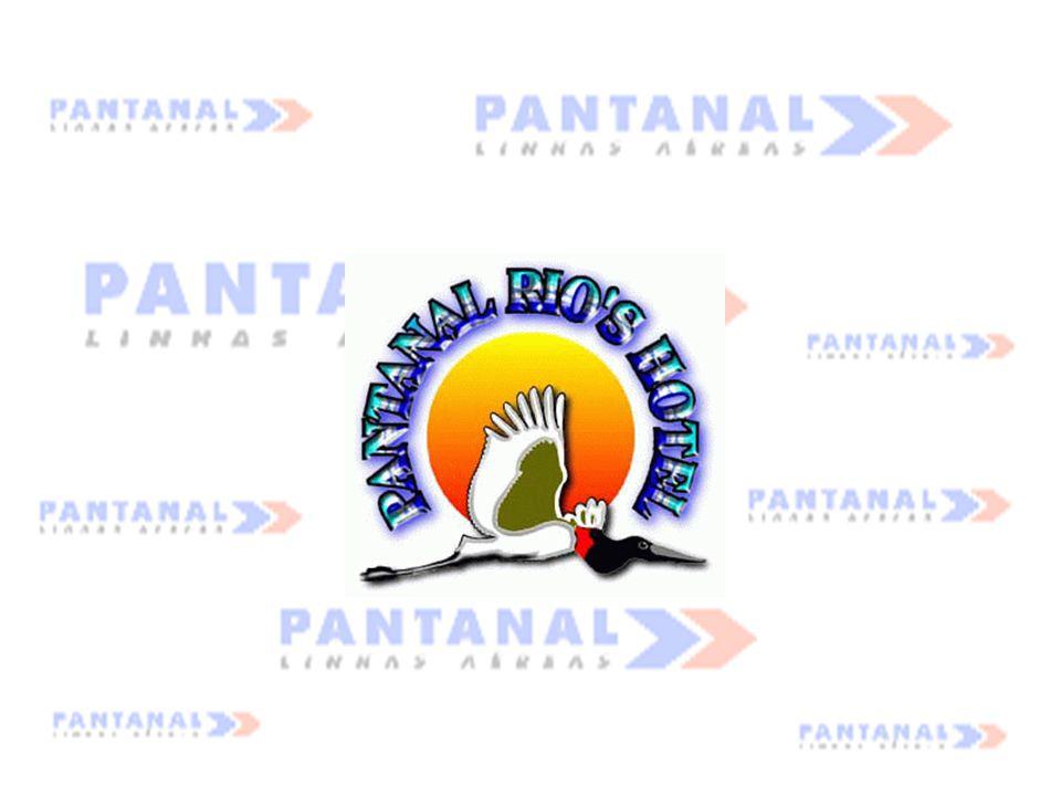 Venha conhecer o maior e melhor hotel do Pantanal!