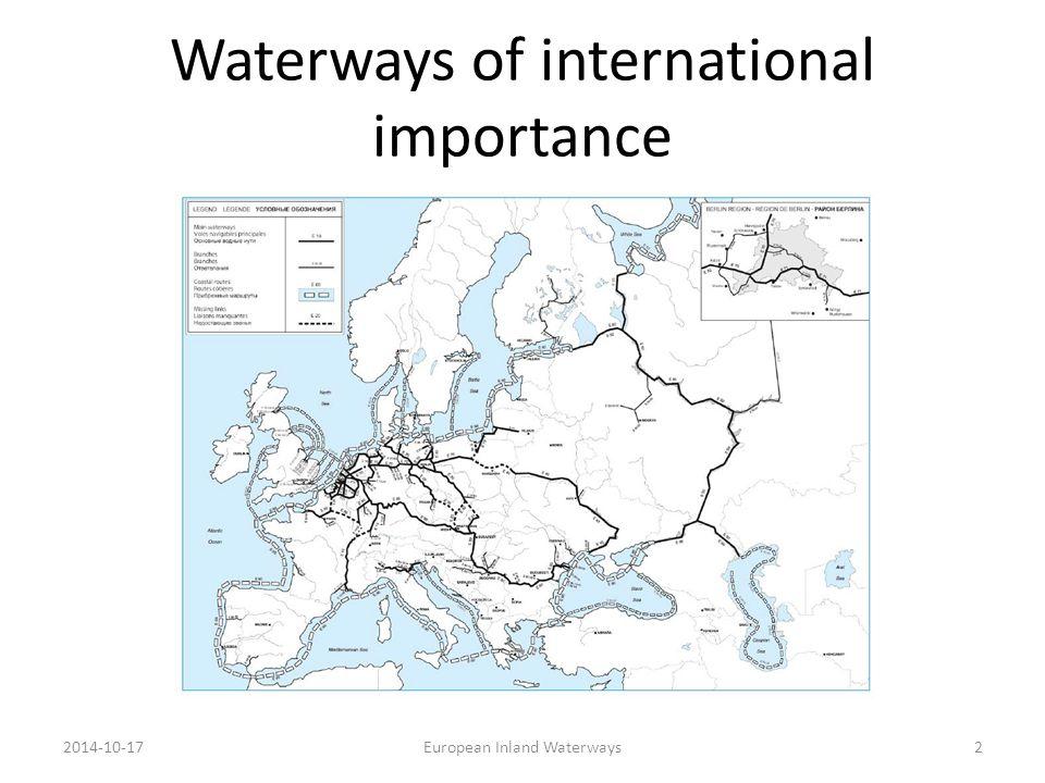 2014-10-17European Inland Waterways3