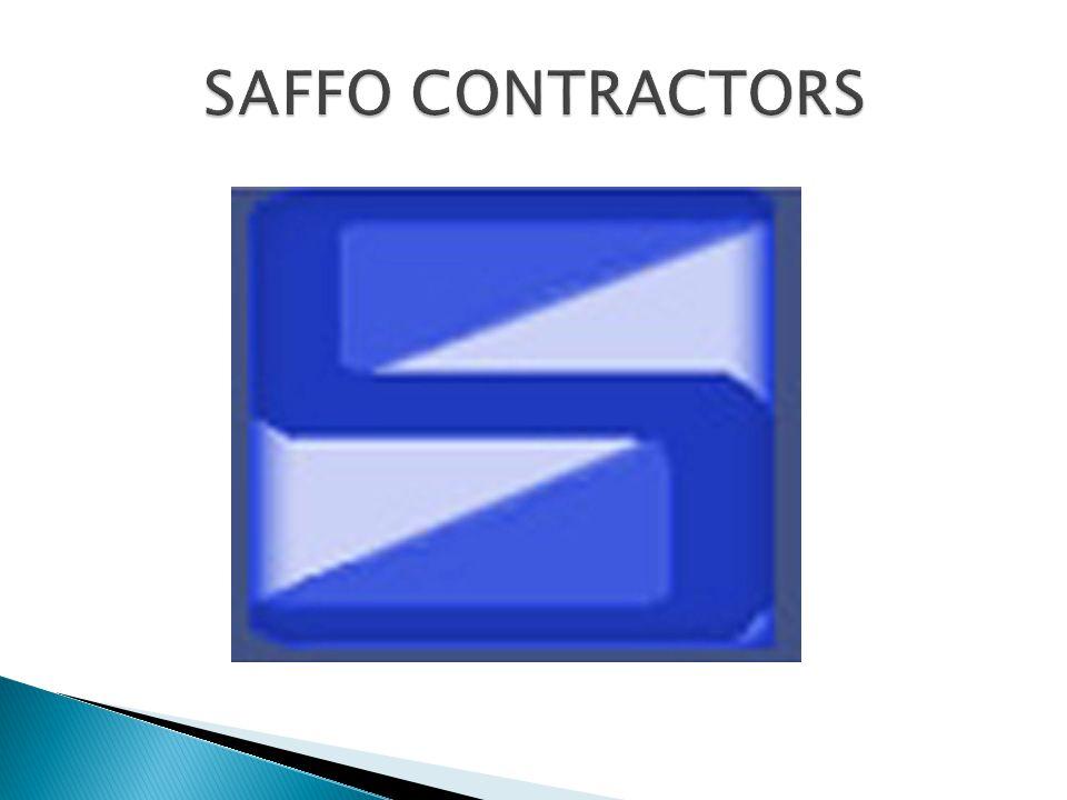 SAFFO CONTRACTORS