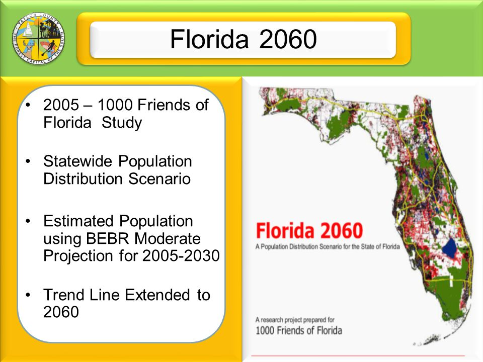 Why FSG Collaborated National concern.Not unique to Florida.
