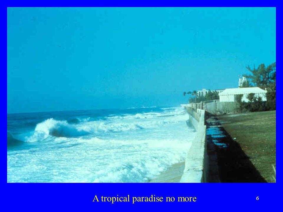 1. What is a beach? 27