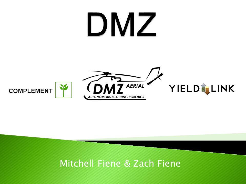 Mitchell Fiene & Zach Fiene COMPLEMENT
