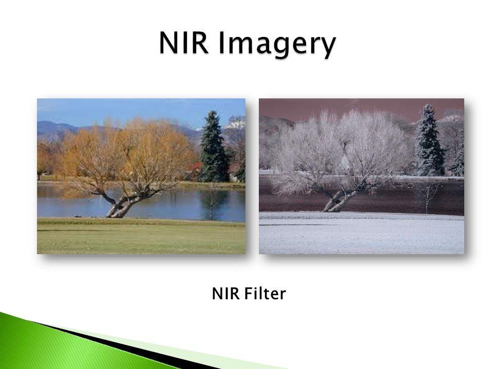 NIR Filter
