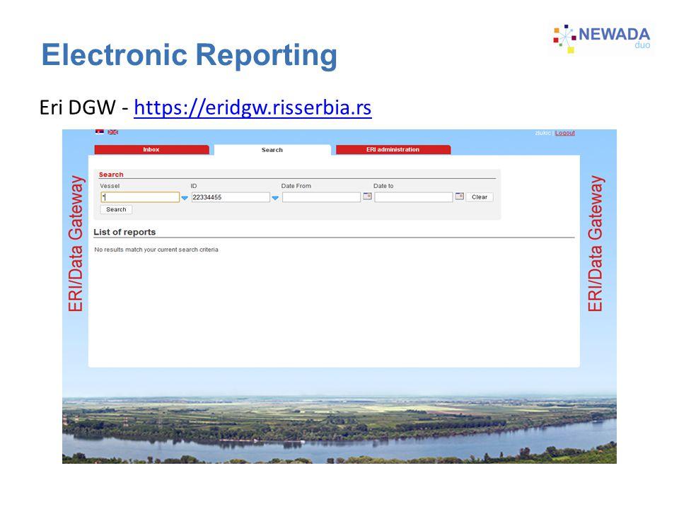 Electronic Reporting Eri DGW - https://eridgw.risserbia.rshttps://eridgw.risserbia.rs