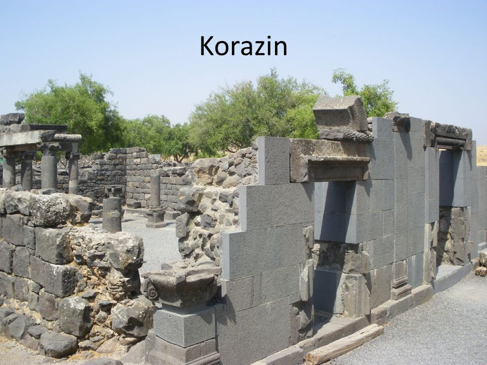 Korazin