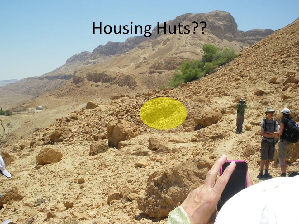 Housing Huts
