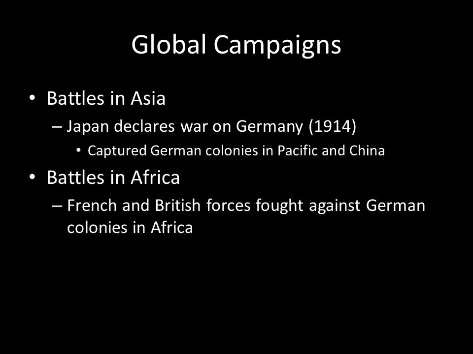 Question Set 2 of 2 7.What was the American view of the war prior to 1917.